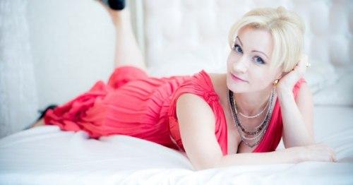 Анна Якунина – биография, фото, личная жизнь, новости ...