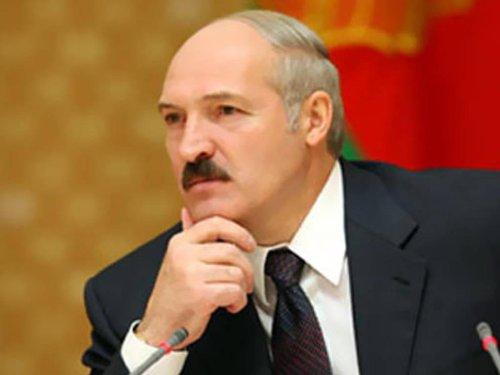 Александр Лукашенко: личная жизнь