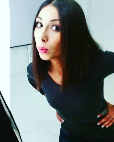 Анастасия Драпеко: личная жизнь