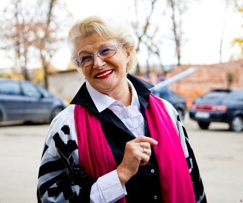 Светлана Дружинина: личная жизнь