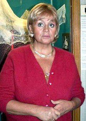 Татьяна Егорова: личная жизнь