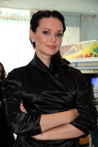 Ирина Безрукова: личная жизнь