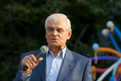 Герард Васильев: личная жизнь