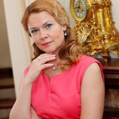 Татьяна Яковенко: личная жизнь