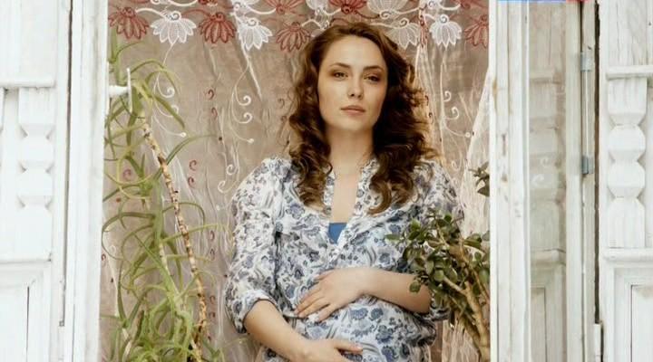Евгения Розанова: личная жизнь