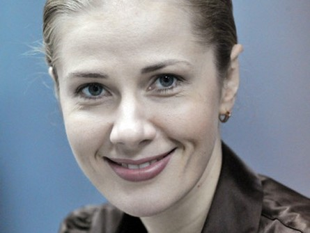 Ирина Линдт: личная жизнь