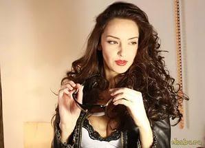 Татьяна Храмова: личная жизнь