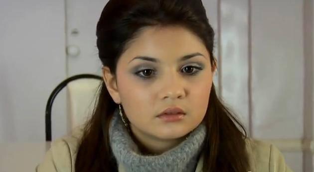 Фото узбекская актриса диана — img 6