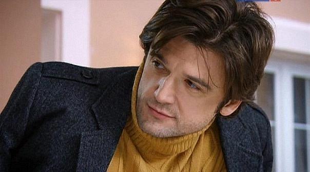 Актер трухменев эдуард личная жизнь