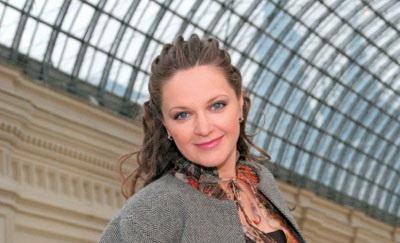 фото актрисы ксении кузнецовой
