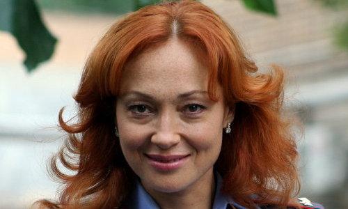 Виктория Тарасова: личная жизнь