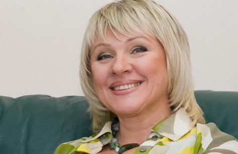 Ирина Грибулина: личная жизнь