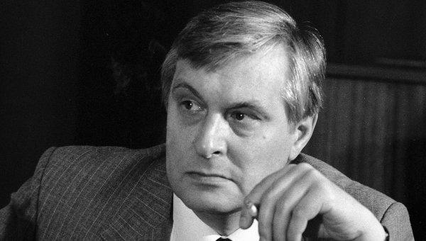 Олег Басилашвили: личная жизнь