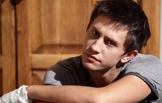 Павел Прилучный: личная жизнь