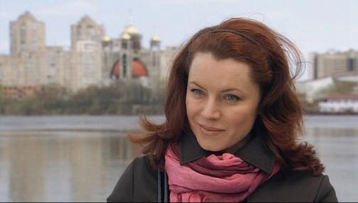 Лариса Шахворостова: личная жизнь