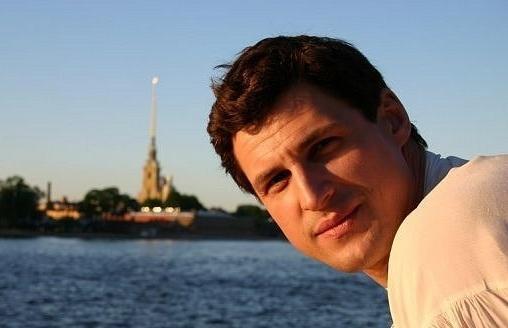 Игорь Ботвин: личная жизнь