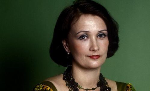 Зинаида Кириенко: личная жизнь