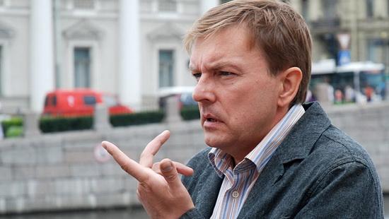 Алексей Нилов: личная жизнь