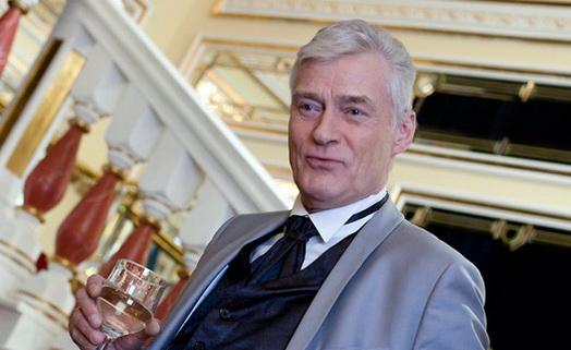 Борис Щербаков: личная жизнь
