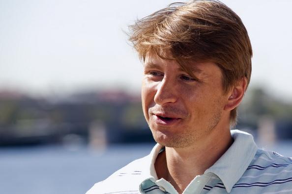 Алексей Ягудин: личная жизнь
