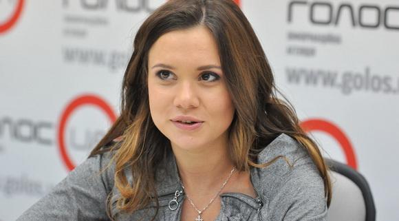 Галина Безрук: личная жизнь